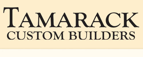 Tamarack Custom Builders
