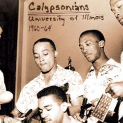 Calypsonians