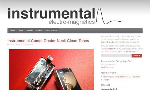 Instrumental, LLC