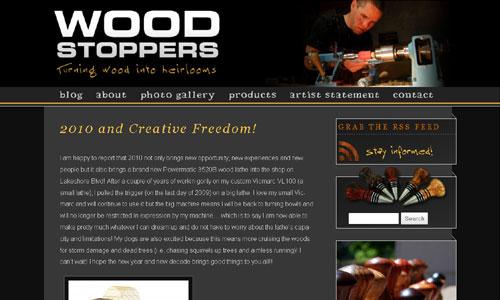 Woodstoppers