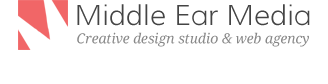 Middle Ear Media Login Logo