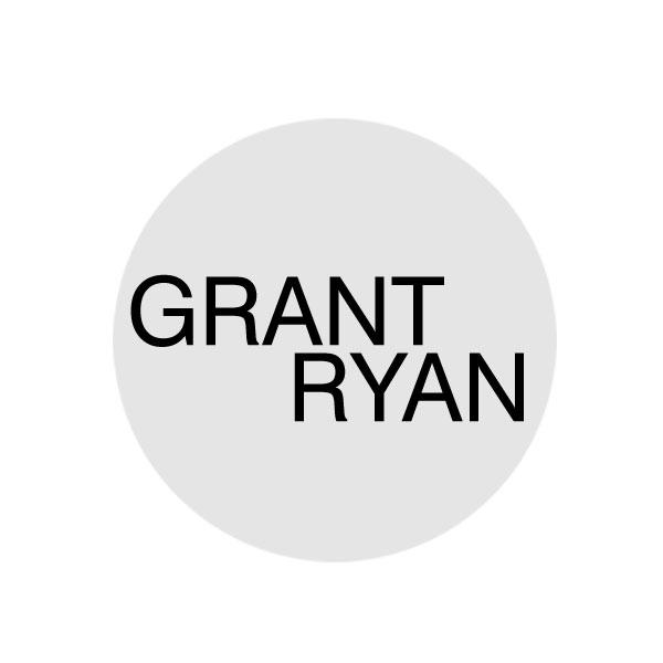 Grant Ryan Logo