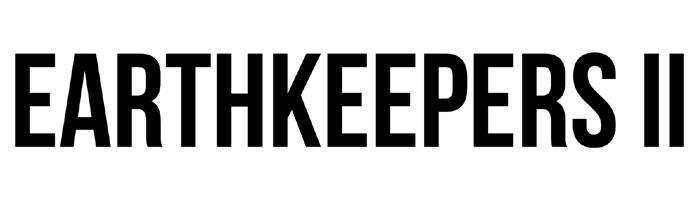 Earthkeepers II Logotype