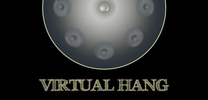 Virtual Hang Web App