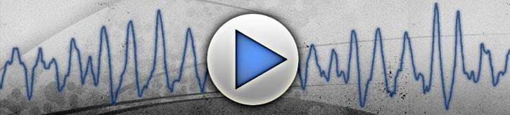 Controlling Web Audio API Oscillators