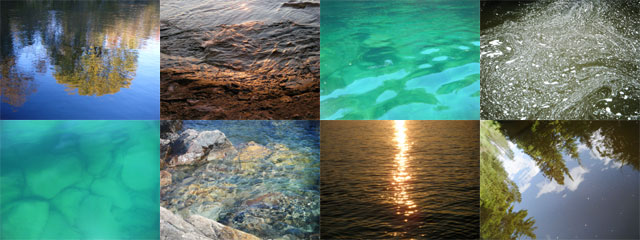 Water Texture Pack 1 Preview