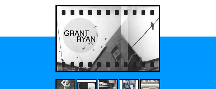 Grant Ryan Photography