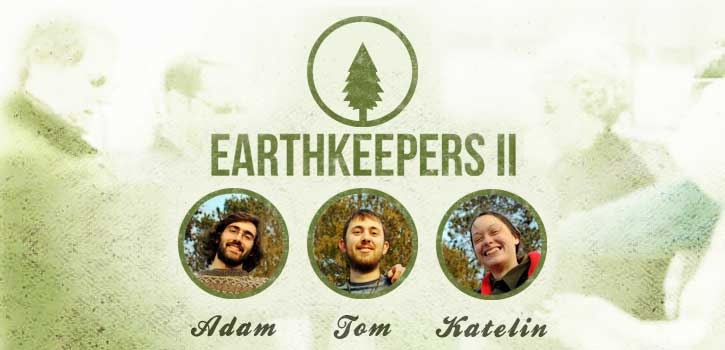 Earthkeepers II Public Service Announcement