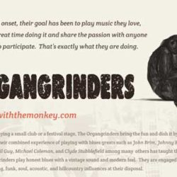 The Organgrinders