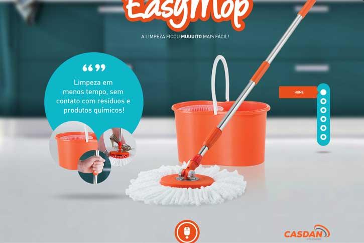 EasyMop