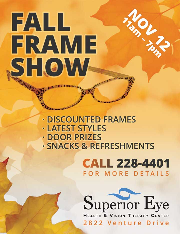 Fall Frame Show