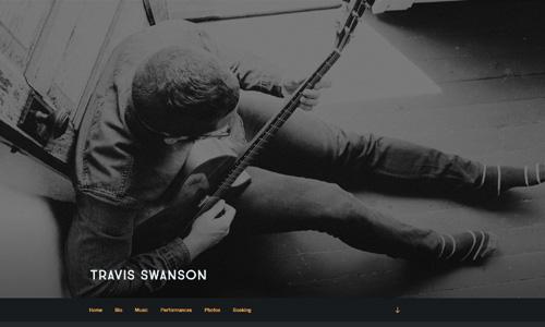 Travis Swanson Music