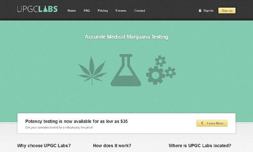 UPGC Labs