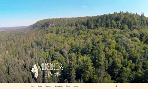 Wilderness Herbs